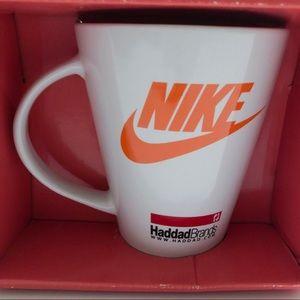 Nike Coffee Mug - New in box